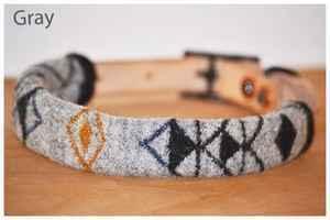 Dog Collar $15 by belaandblue
